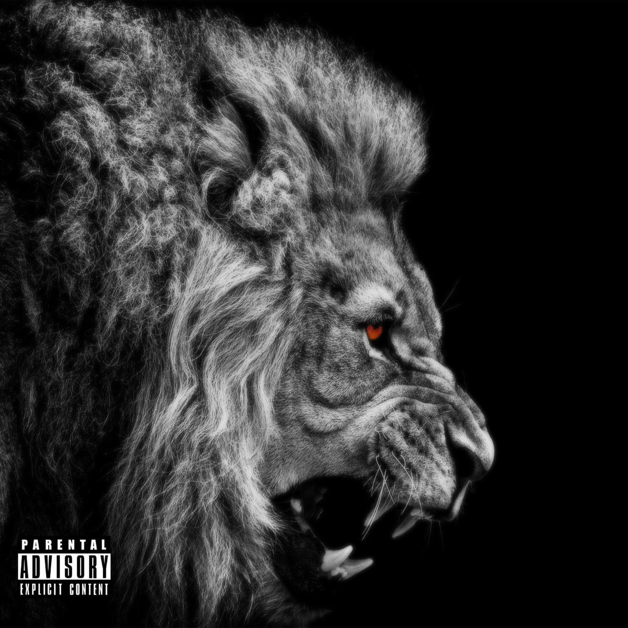MoneyMakinNique – The Lion King EP (Cover Art x Release Date ...